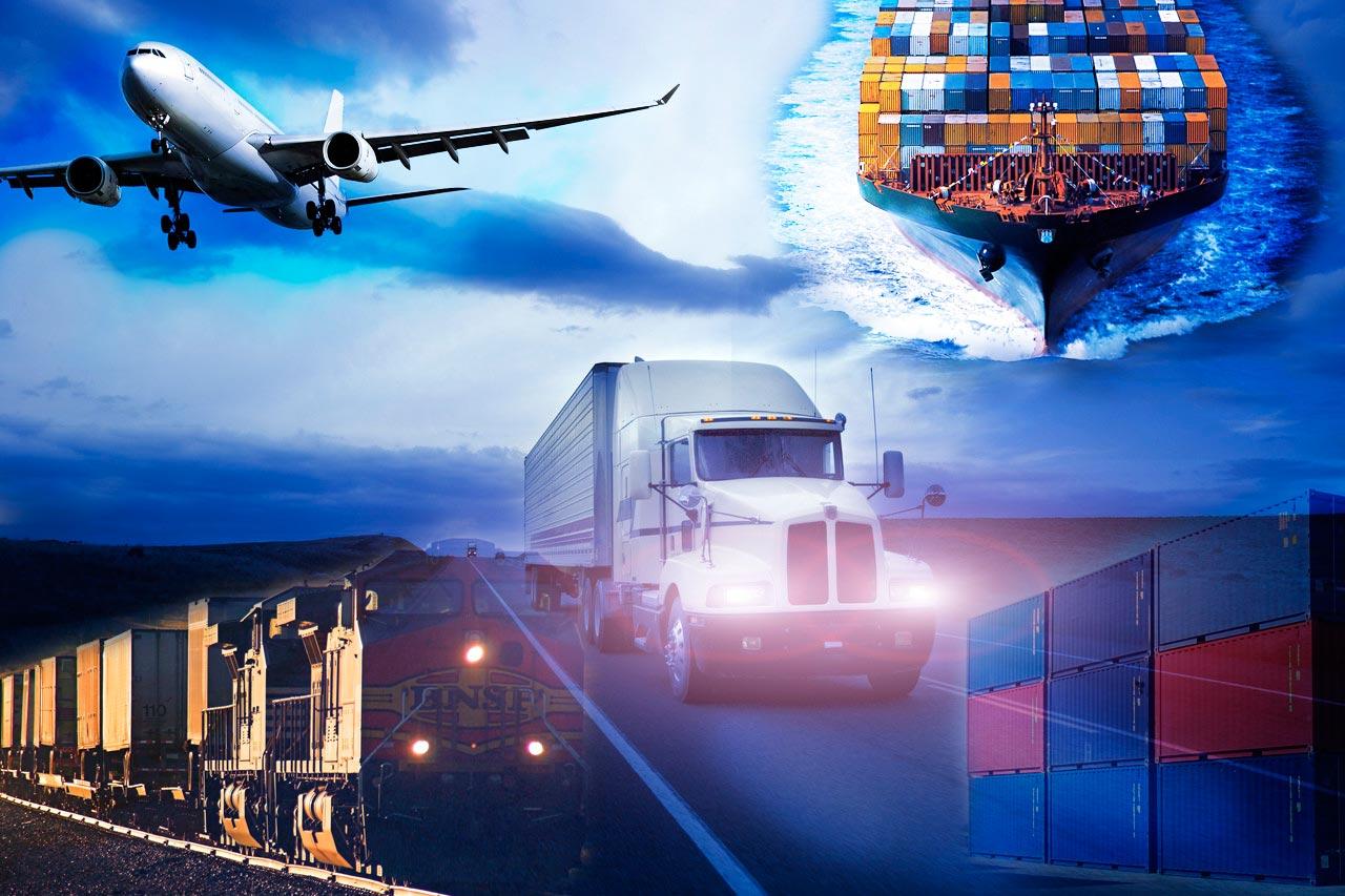 Freight forwarding shalom containers for Can a motor carrier broker freight